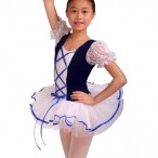 FREE SHIPPING Shepherdess Ballet Tutu for Girls