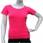 FREE SHIPPING Cap Sleeve Dance Top
