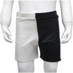 FREE SHIPPING Two-tone Dance Shorts