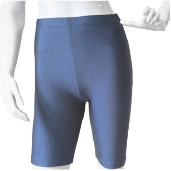 Nylon Lycra Capri Leggings