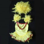 FREE SHIPPING Ready-to-ship Duckling Costume for Kids