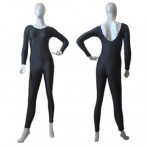FREE SHIPPING Ladies' Long Sleeve Unitard(Ankle-Length)