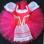 FREE SHIPPING Ready-to-ship Maid Costume for Kids
