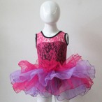 HDW DANCE FREE SHIPPING Girls Tank Leotard Tutus