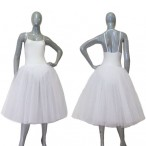 FREE SHIPPING Romantic Tutus Long Style Full Sizes Available