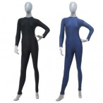 FREE SHIPPING Ladies' Turtle-neck Long Sleeve Unitard (Ankle Length)