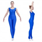 FREE SHIPPING Ankle-Length Unitard (Stirrup) for Ladies and Girls