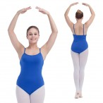 FREE SHIPPING Single Straps Camisole Leotards