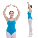 FREE SHIPPING Tunic Camisole Leotards