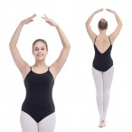 HDW DANCE FREE SHIPPING Camisole Leotards with V Back