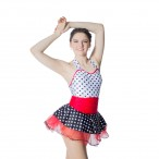 HDW DANCE Modern Jazz Costumes for Ladies and Girls