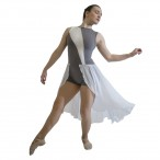 HDW DANCE Lyrical Dance Costume